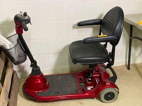 Orrville Power Tools, Golf Cart featured photo 4