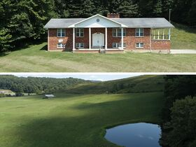 5 Bedroom Home, Harrison County, 403Acre Farm featured photo 1