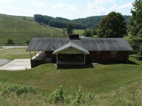 5 Bedroom Home, Harrison County, 403Acre Farm featured photo 11