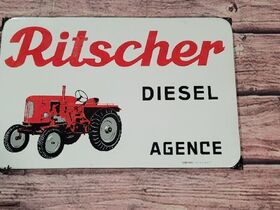 2021 Fall Harvest Signs, Memorabilia, Pedals and Toy Auction featured photo 7