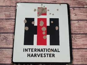 2021 Fall Harvest Signs, Memorabilia, Pedals and Toy Auction featured photo 9
