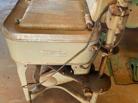 2021 Fall Harvest Farm Primitives and Implements Auction featured photo 4