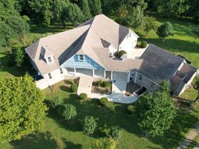 Expansive Private Retreat & Guest House on 15± Acres Overlooking Valley - AUCTION Sept. 26th featured photo 2