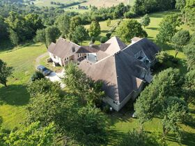 Expansive Private Retreat & Guest House on 15± Acres Overlooking Valley - AUCTION Sept. 26th featured photo 4