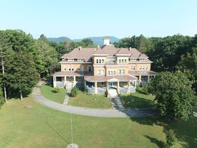 Historical Lodge with 126 Acres featured photo 2