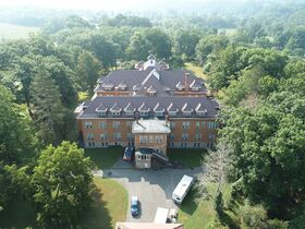 Historical Lodge with 126 Acres featured photo 4