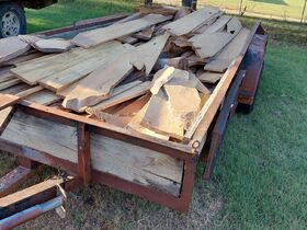 Rough-Sawn Lumber featured photo 1