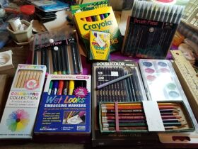 Quilting Supplies, Overseas Collectibles, Sewing Tools, Fabric and More Online Auction featured photo 5