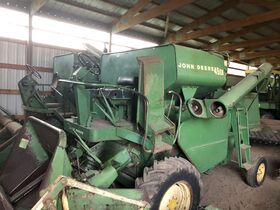 Kevin Bos Antique Tractor and Equipment Collection featured photo 5