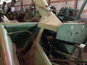 Kevin Bos Antique Tractor and Equipment Collection featured photo 6