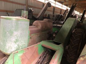 Kevin Bos Antique Tractor and Equipment Collection featured photo 8