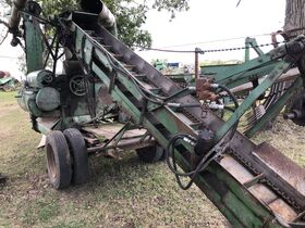 Kevin Bos Antique Tractor and Equipment Collection featured photo 11