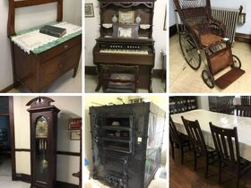Odd Fellows Lodge Contents Auction featured photo 1