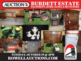 Equipment, Home Goods, & Much More   Southern Turner Co. featured photo 1