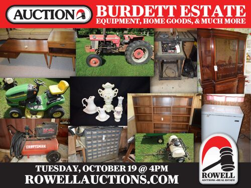 Equipment, Home Goods, & Much More | Southern Turner Co. featured photo