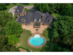 6,322 SF, 4 Bedroom, Brick Home w/Pool & 1 Bedroom Studio on 2.85+/- Acres - Live Simulcast Auction Henderson, KY featured photo 4