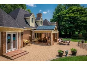 6,322 SF, 4 Bedroom, Brick Home w/Pool & 1 Bedroom Studio on 2.85+/- Acres - Live Simulcast Auction Henderson, KY featured photo 3
