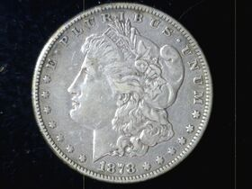 Coin Auction for Mr. Rueben #2 Ending Thursday, Sept. 16th at 9am featured photo 2