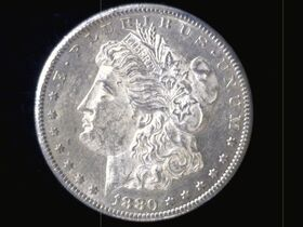 Coin Auction for Mr. Rueben #2 Ending Thursday, Sept. 16th at 9am featured photo 3