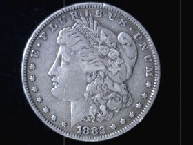 Coin Auction for Mr. Rueben #2 Ending Thursday, Sept. 16th at 9am featured photo 4