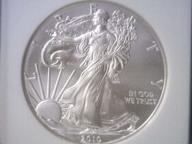 Coin Auction for Mr. Rueben #2 Ending Thursday, Sept. 16th at 9am featured photo 5