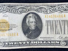 Coin Auction for Mr. Rueben #2 Ending Thursday, Sept. 16th at 9am featured photo 10
