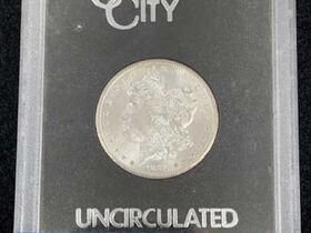 Coin Auction for Mr. Rueben #2 Ending Thursday, Sept. 16th at 9am featured photo 1