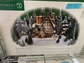 Christmas in September Dept 56, Fontanini, Byers Choice Carolers featured photo 12