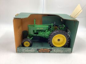 Collector Toy Tractors, NIB - Primarily John Deere | Clowns - Emmett Kelly Jr + Others featured photo 3