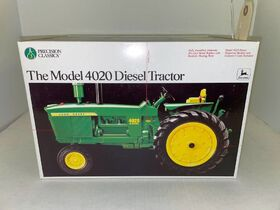 Collector Toy Tractors, NIB - Primarily John Deere | Clowns - Emmett Kelly Jr + Others featured photo 6