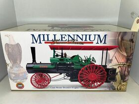 Collector Toy Tractors, NIB - Primarily John Deere | Clowns - Emmett Kelly Jr + Others featured photo 7