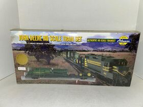 Collector Toy Tractors, NIB - Primarily John Deere | Clowns - Emmett Kelly Jr + Others featured photo 10
