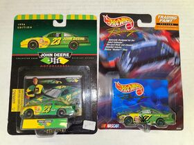 Collector Toy Tractors, NIB - Primarily John Deere | Clowns - Emmett Kelly Jr + Others featured photo 11