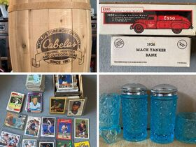 Advertising, Primitives and Collectibles featured photo 1