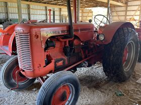 Bill & James Ware Antique Tractor, Toy and Parts Auction featured photo 4