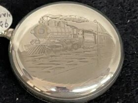 Pocket Watch Auction Ending Sept. 17th featured photo 5