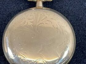 Pocket Watch Auction Ending Sept. 17th featured photo 6