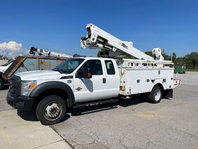 Middle Tennessee Electric Membership Company Fleet of Vehicles and Equipment For Sale featured photo 2
