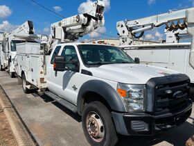 Middle Tennessee Electric Membership Company Fleet of Vehicles and Equipment For Sale featured photo 4