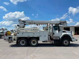Middle Tennessee Electric Membership Company Fleet of Vehicles and Equipment For Sale featured photo 8