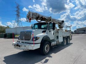 Middle Tennessee Electric Membership Company Fleet of Vehicles and Equipment For Sale featured photo 6