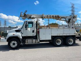 Middle Tennessee Electric Membership Company Fleet of Vehicles and Equipment For Sale featured photo 7