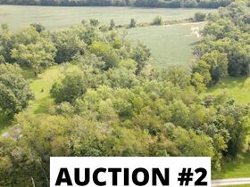 Holmes County Land Auctions- 27.74 Acres in 3 Locations featured photo 9