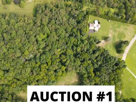 Holmes County Land Auctions- 27.74 Acres in 3 Locations featured photo 2