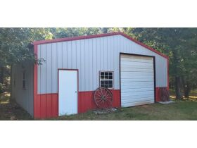 LINCOLN COUNTY AUCTION - Home, 10+/- Acres plus Personal Property featured photo 2