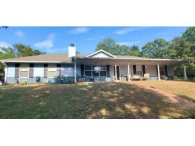 LINCOLN COUNTY AUCTION - Home, 10+/- Acres plus Personal Property featured photo 4