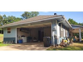 LINCOLN COUNTY AUCTION - Home, 10+/- Acres plus Personal Property featured photo 5