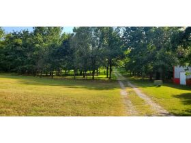 LINCOLN COUNTY AUCTION - Home, 10+/- Acres plus Personal Property featured photo 8
