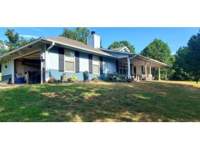 LINCOLN COUNTY AUCTION - Home, 10+/- Acres plus Personal Property featured photo 9