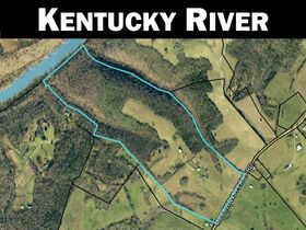 102+ Acres Versailles-KY River Land Online Only Auction featured photo 1